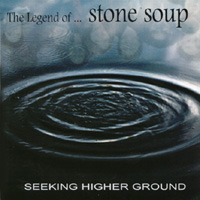 Buy the Higher Ground CD