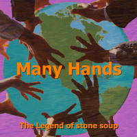Email us to purchase the Many Hands CD