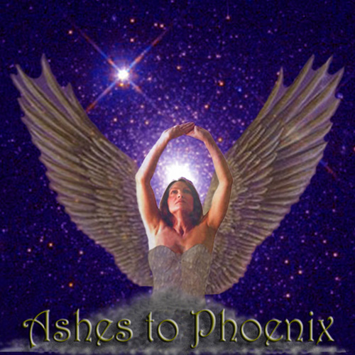 Ashes to Phoenix logo
