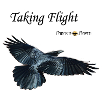 TAKING FLIGHT CD